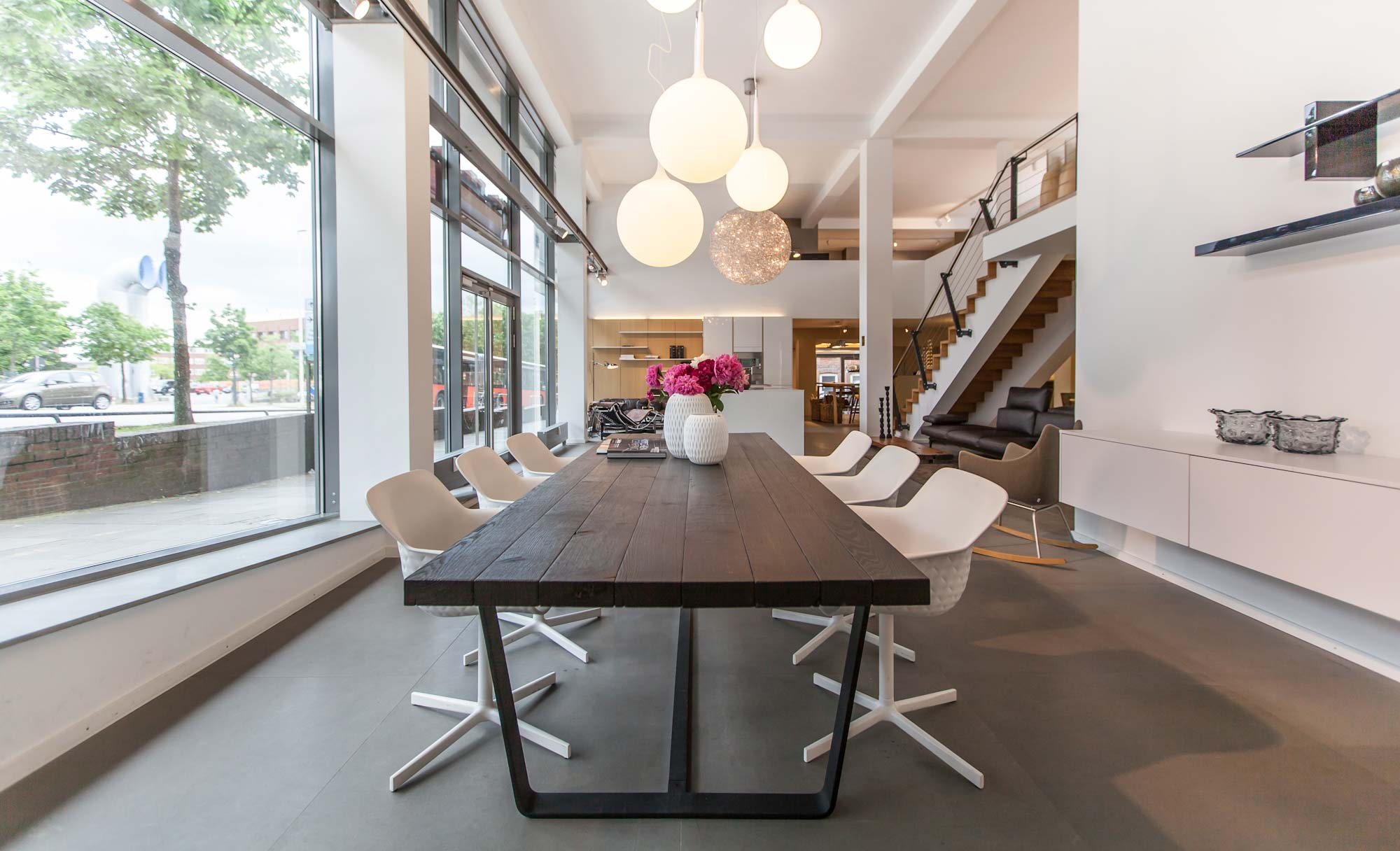 Stühle Lavenham Executive DePadova