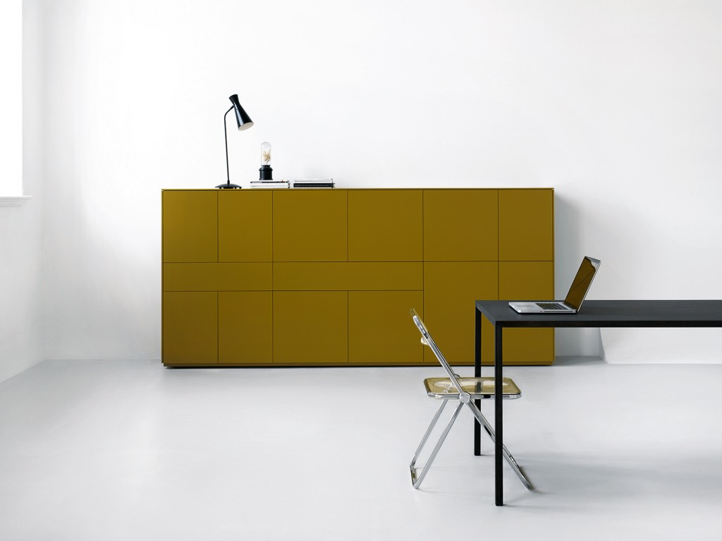 Piure Möbel Verknüpfen Hohen Komfort Mit Einem Innovativen Design